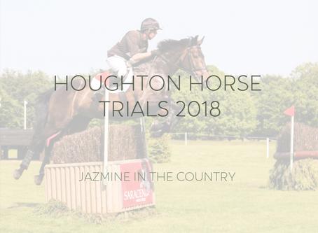 Houghton Horse Trials 2018
