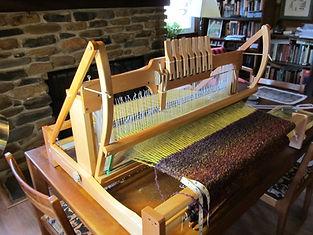 "32"" Table Loom"