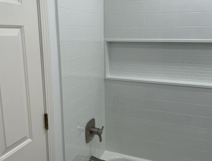 Nextile Shower Surround
