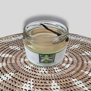 Pure Coconut Oil - Vanilla Infusion.png