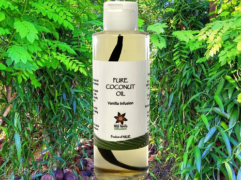 Virgin Coconut Oil 250ml (Cosmetic)