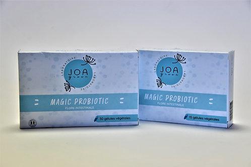 Magic probiotic