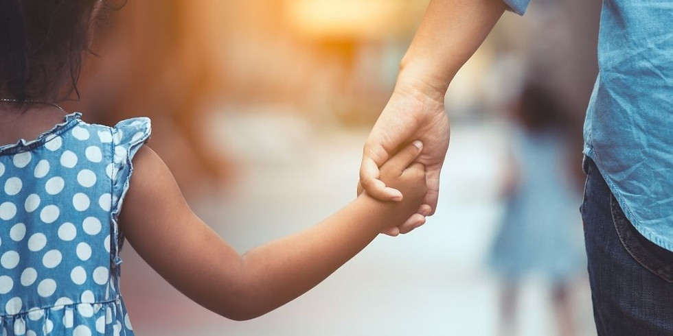 Find Your Place - Considering Foster Care & Adoption
