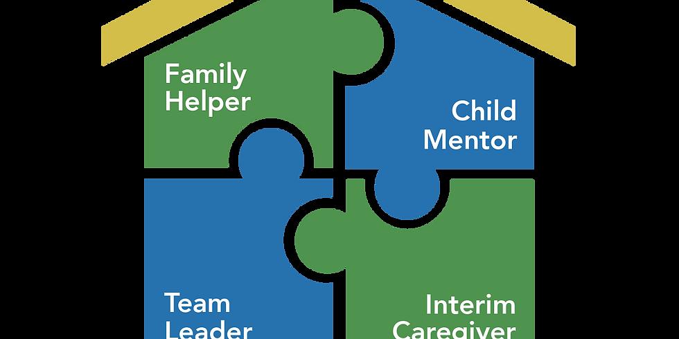Care Community Advocate Training
