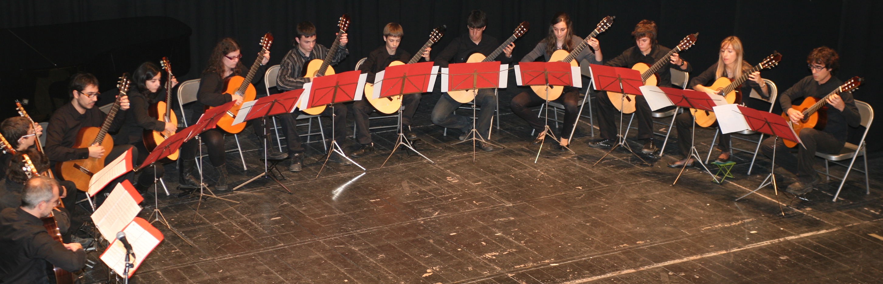 Orquestra de Guitarres