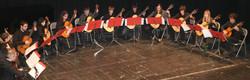Orquestra de Guitarres