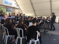 Orquestra de Vent - Festa Major 2019