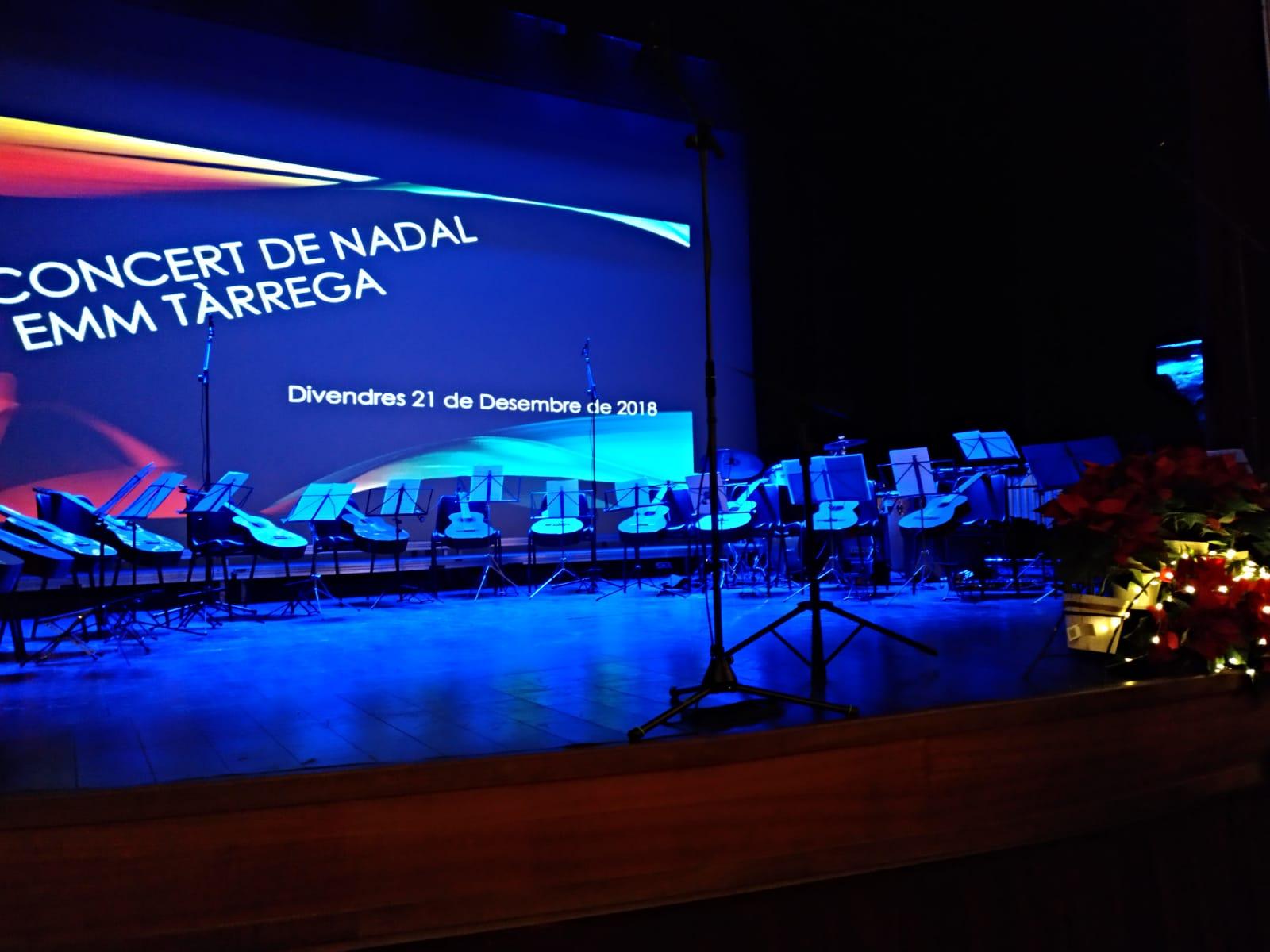 Concert de Nadal 2018