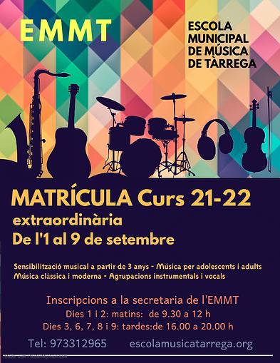 Copia de event flyermusic flyer concert