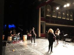Rock Band - Concert Fi de Curs 2021