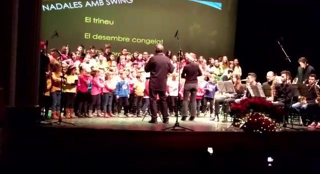 "Combo Nadales+Cor ""Sant Josep fa bugada"".MP4"