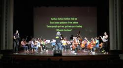 Orquestra de Corda + Rock Band