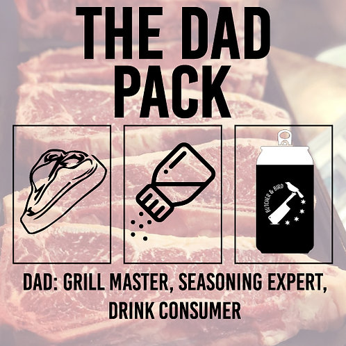 The Dad Pack