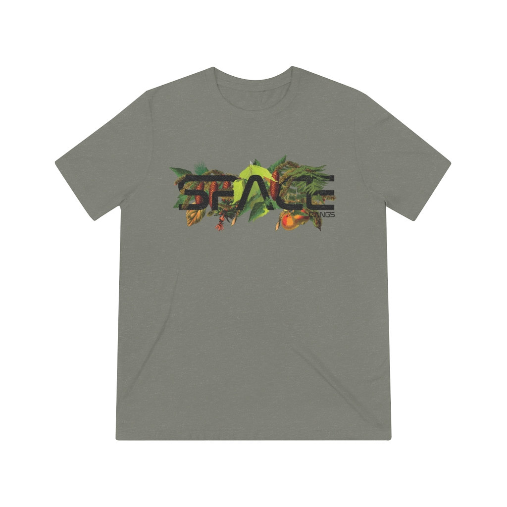 Picture of: Pine Cone Tee Space Gang