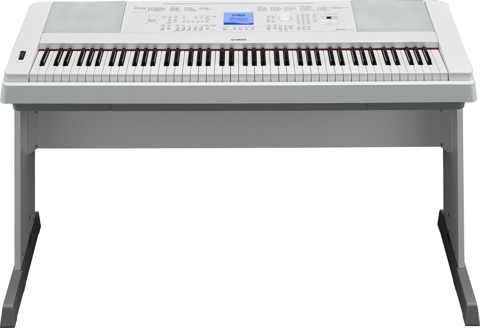 DGX-660 White Front.jpg