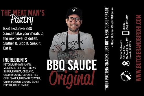BBQ Sauce Original