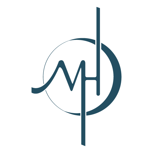Megan Hutchinson Hair Logo