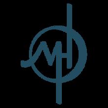 Megan Hutchinson Hair Logo