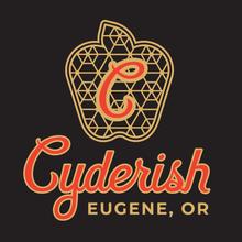 Cyderish Logo