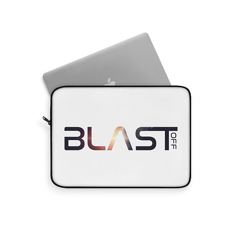 BlastOff Laptop Sleeve