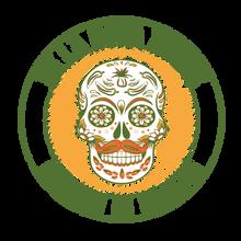 De La Mesa Farms Logo