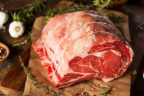 USDA Prime DA Rib Roast $42.98/lbs.