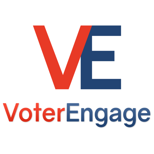 VoterEngage Logo