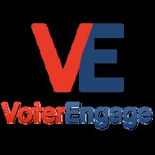 VoterEngage Logo