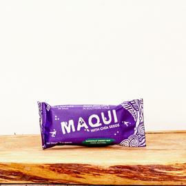 Maqui Berry Bar 25g.