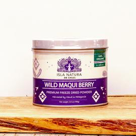 Maqui Berry  powder 100g.