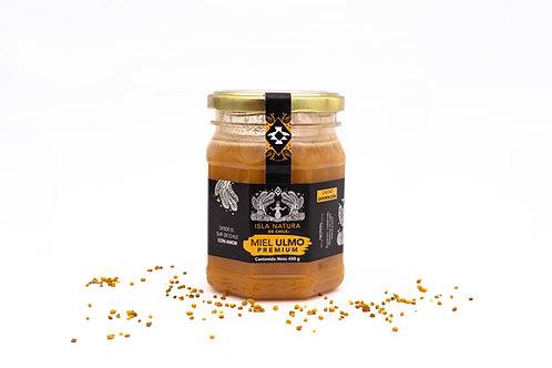 Premium Natural Ulmo Honey 450 g.