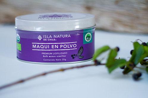 Maqui  Polvo Premium 35 g.