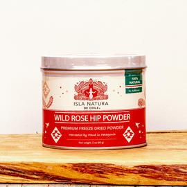 Rose Hip Berry powder 60g.
