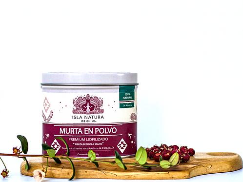 Premium Murta Powder 60 g.