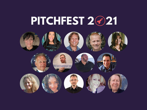 📣 Pitchfest 2021