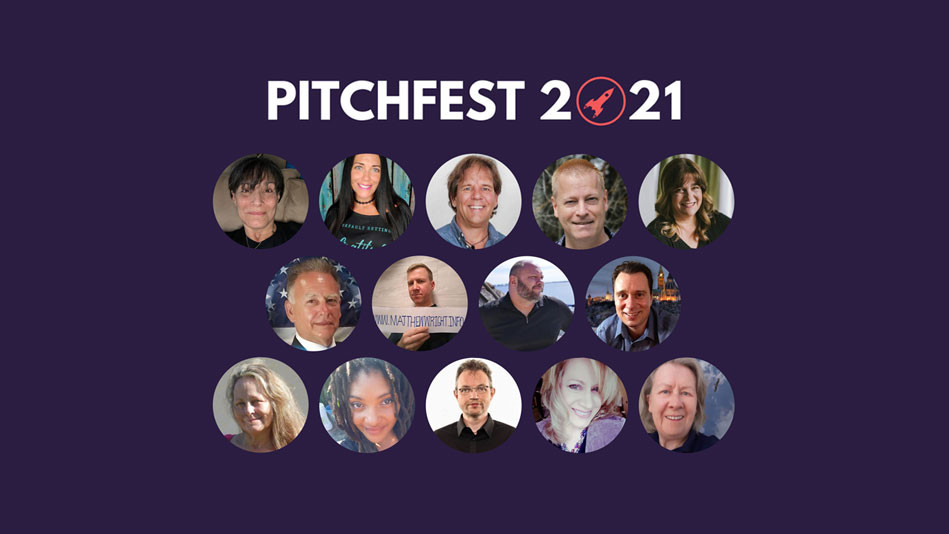 Pitchfest 2021