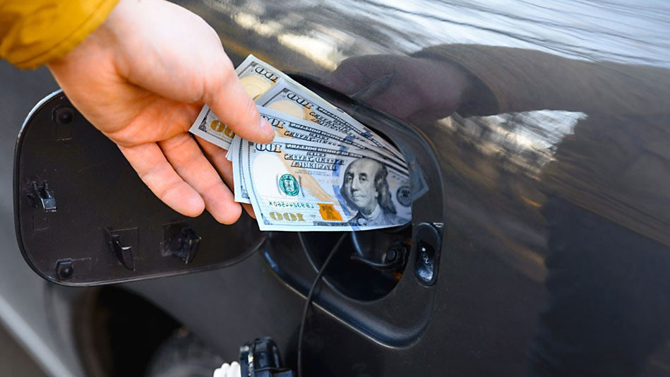 GAS your way to a 7-Figure Income!