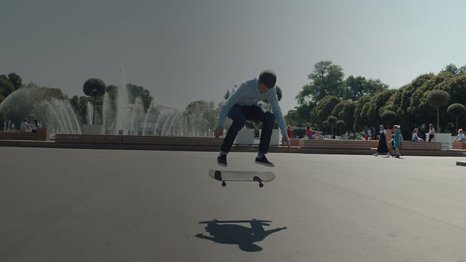 How Business (and life) is like an Ollie Kick-Flip!