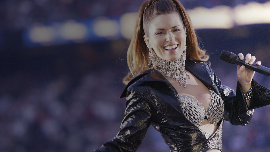 Shania Twain's Rise from Rags to Riches!