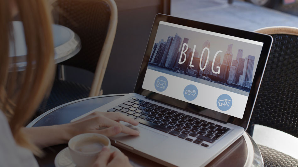Would you like your OWN Free Custom Branded Blog?