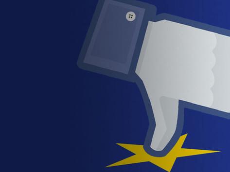 🤔 Did I Lose my Facebook account?