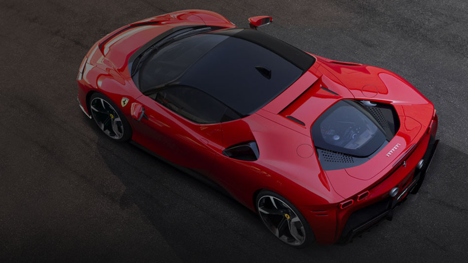 Ferraris, Pixels and Custom Audience!