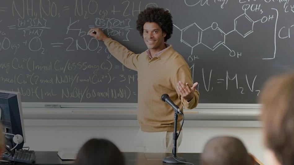 TWIT = Teach What I Teach!