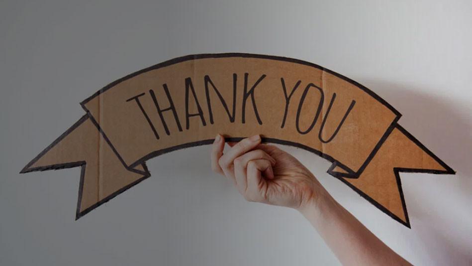 Sunday Grateful Sunday – Job Freedom!