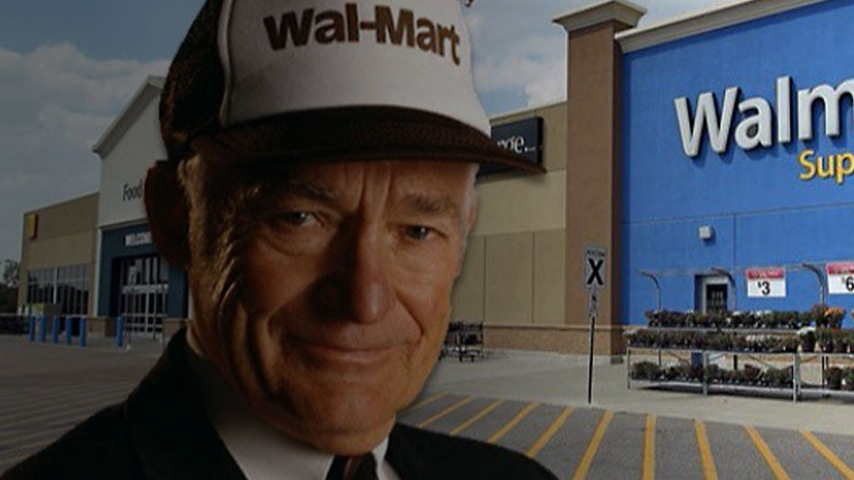 4 Business Lesson from Sam Walton... Founder of Walmart!