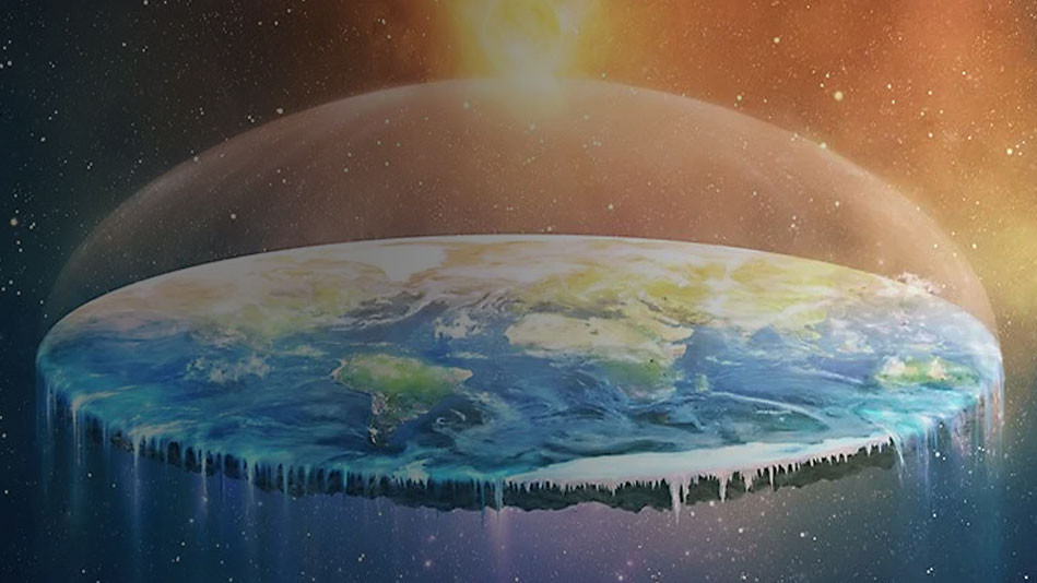 Why do Flat-Earthers actually believe the Earth is Flat?