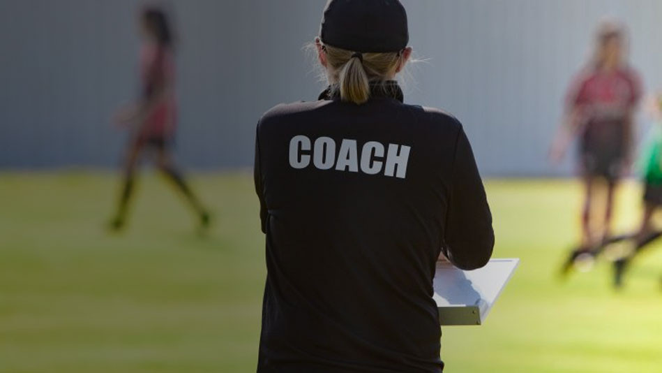Would you like to meet MY Coach?