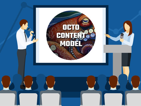 💰 Octo Content Model & How to Sell More Stuff (LIVE EVENT Replay)!