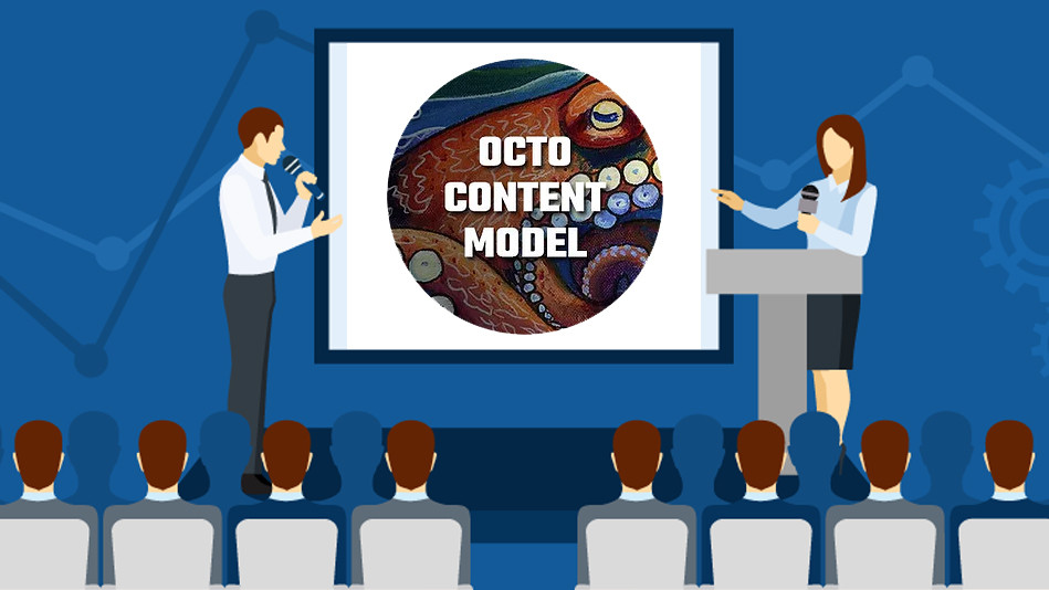 Octo Content Model & How to Sell More Stuff (LIVE EVENT Replay)!