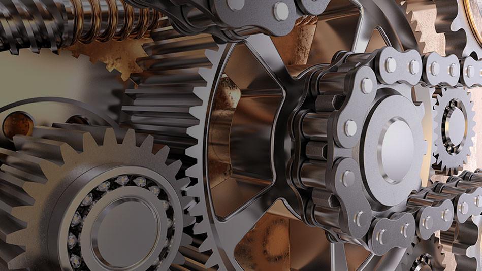 Advanced Automation Blueprint!